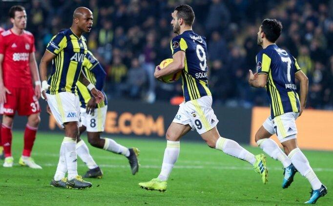 Fenerbahçe'de sezonun faturası ağır olacak!