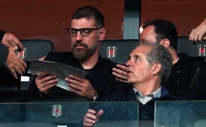 Slaven Bilic, Süper Lig'e geri dönüyor!