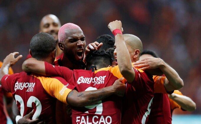 Club Brugge - Galatasaray maçının iddaa oranı açıklandı
