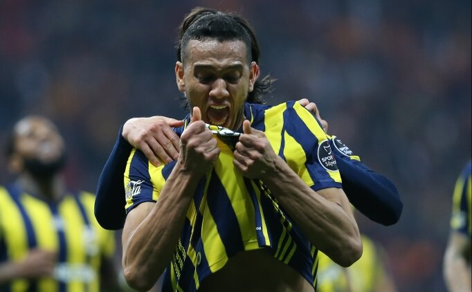 Fenerbahçe'de acı itiraf; Josef de Souza