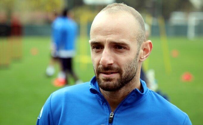 Efecan: 'Beşiktaş, hatamızı affetmedi'