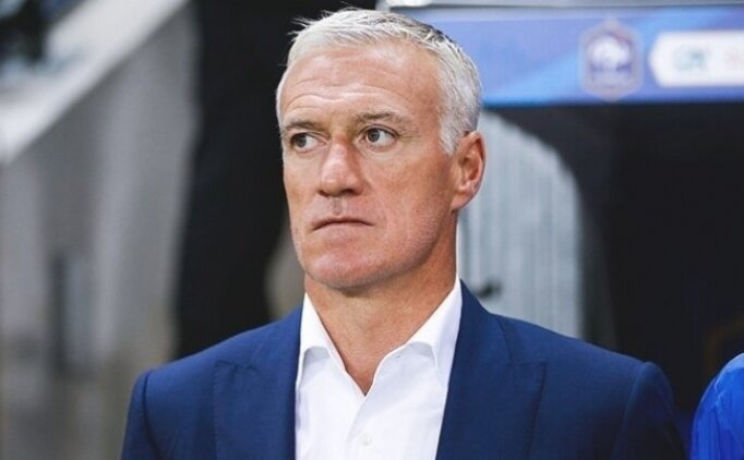 Deschamps: 'Türkiye maçı öncesi önemliydi'
