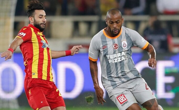 Marcao'dan Fenerbahçe derbisi için açıklama