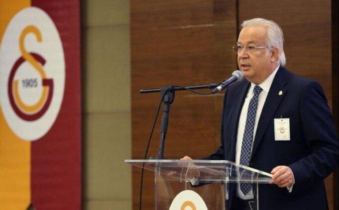 Hamamcıoğlu: 'G.Saray uçuruma gider'