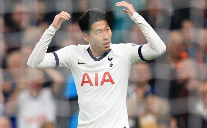 Tottenham, Kızılyıldız'ı paramparça etti
