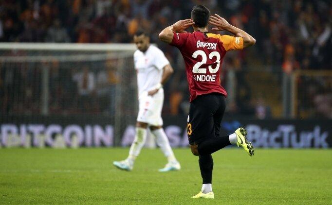 Galatasaray, kabustan uyandı!