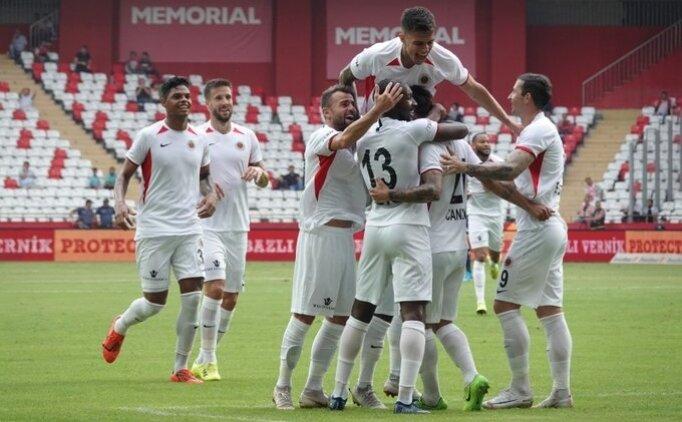 Bilyoner.com ile maç önü: Gençlerbirliği - Kayserispor