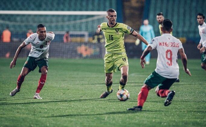 EURO 2020'yi garantileyen Çekya, Bulgaristan'da mağlup!