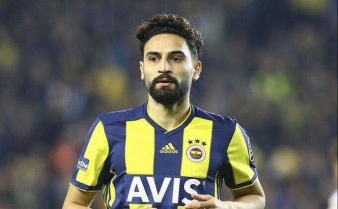 Mehmet Ekici'ye Süper Lig'den talip var