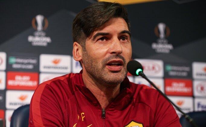 Paulo Fonseca: 'Maçın zorluğunu biliyorduk'