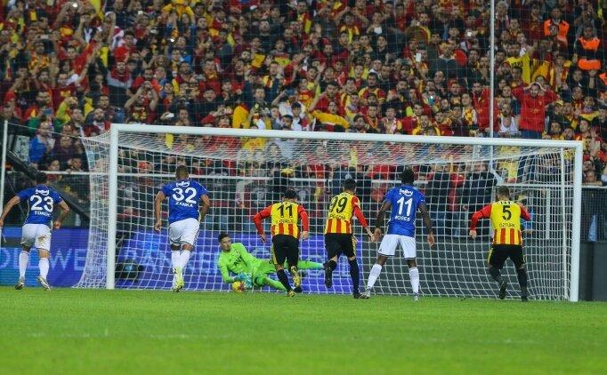 Süper Lig Penaltı Raporu: '31'i tekrar edilmeliydi'