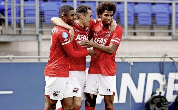 Ajax, üst üste 2. hafta da kayıp!