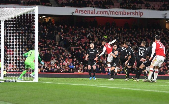 Arsenal yine yaralı! 9 maç...