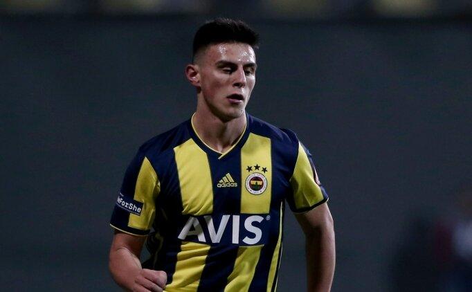 Brendan Rodgers'ın Fenerbahçe'den gözdesi