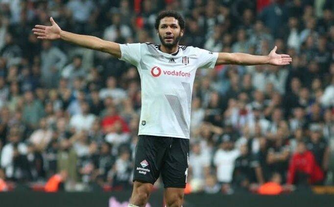 Beşiktaş - Yeni Malatyaspor maçı muhtemel 11'leri