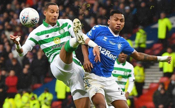 Celtic derbiyi kazandı, kupaya uzandı!
