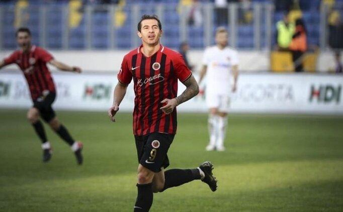 Beşiktaş maçı öncesi Gençlerbirliği'nde 5 önemli eksik