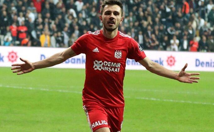 Beşiktaş'ta gündem Emre ve Umut! 4 yolcu...