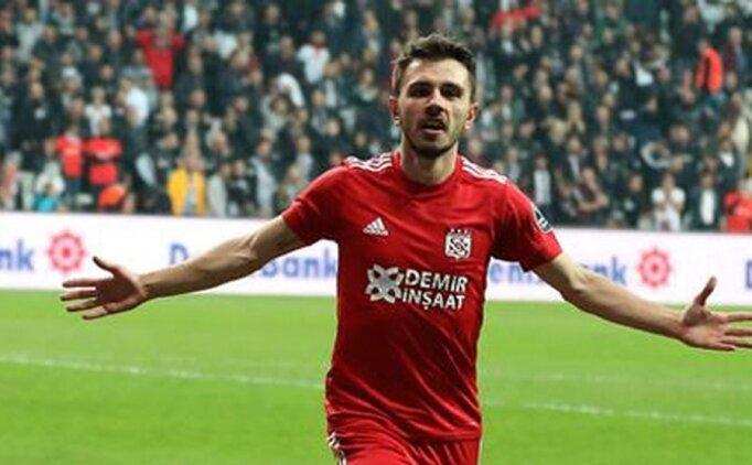 İşte Beşiktaş'ın Emre Kılınç teklifi