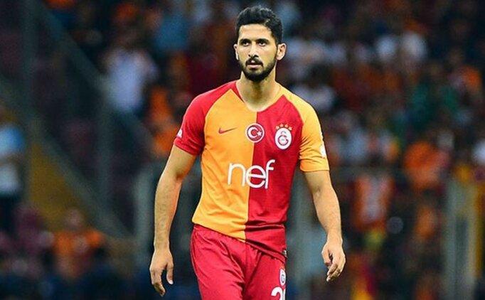 Galatasaray'da Emre Akbaba şaşkınlığı