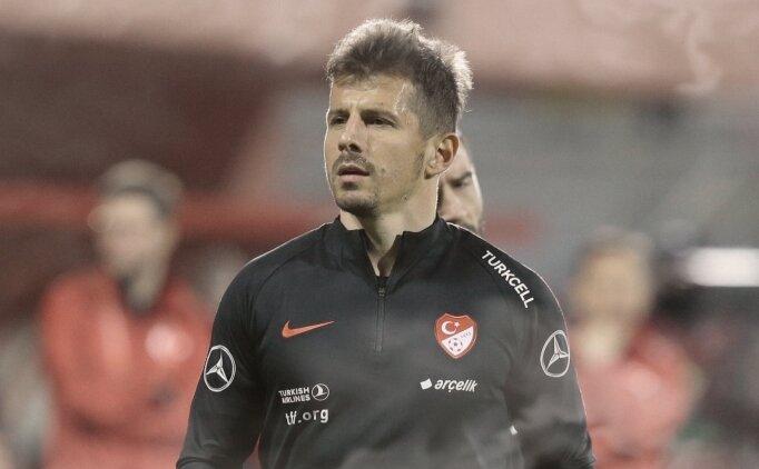 Emre Belözoğlu transferinin şifresi; Sportif kaptan