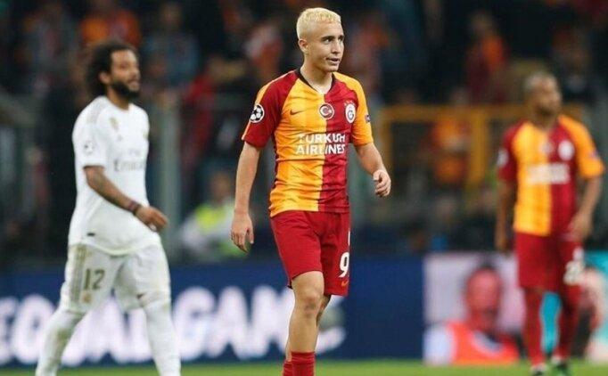 Galatasaray'da 3. yolcu belli oldu; Emre Mor