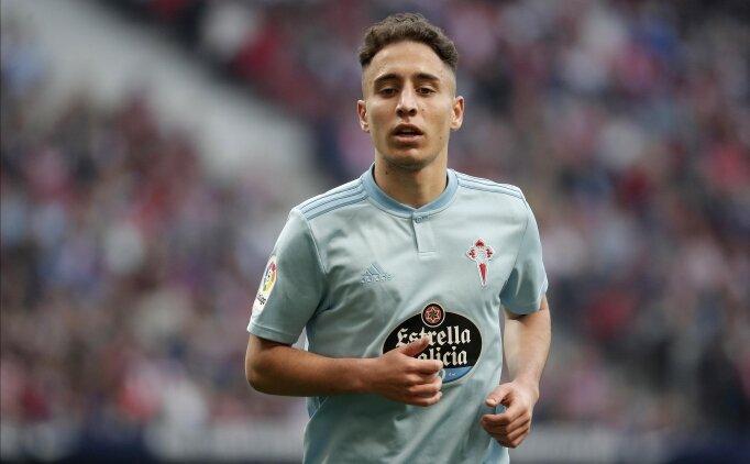 Emre Mor transferinde son durum: 'Galatasaray bana cevap vermiyor'