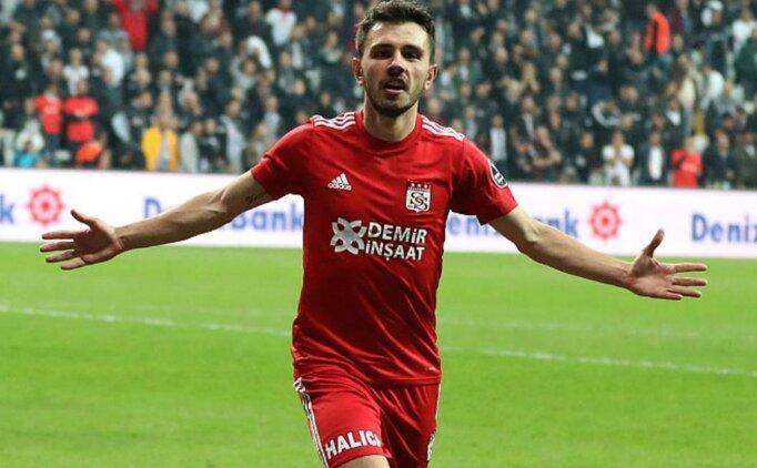 Emre Kılınç'ın 6 yıllık Galatasaray hayali