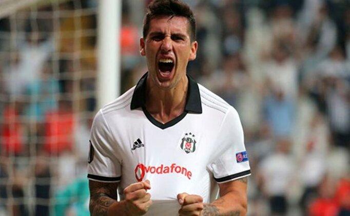 Beşiktaş'a Roco'dan kötü haber geldi