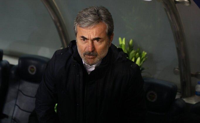 ÖZETLER Fenerbahçe 1-1 Konyaspor maçı detayları