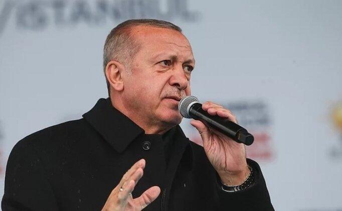 Cumhurbaşkanı'ndan şampiyonluk ve Fenerbahçe yorumu!