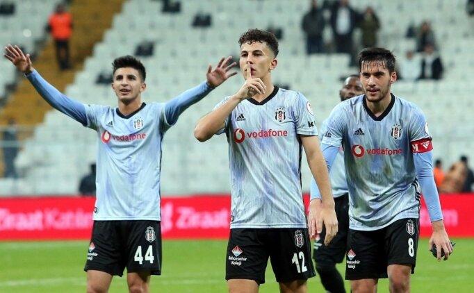 Beşiktaş'ın yeni Pepe'si: Erdoğan Kaya!