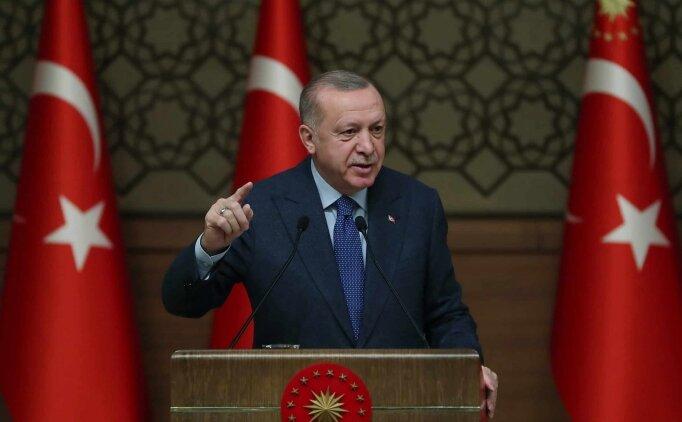 Cumhurbaşkanı Erdoğan'dan tur telefonu!