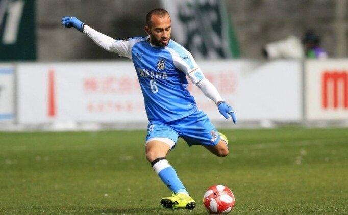 Japonya'dan ayrıldı, Antalyaspor ile anlaştı!