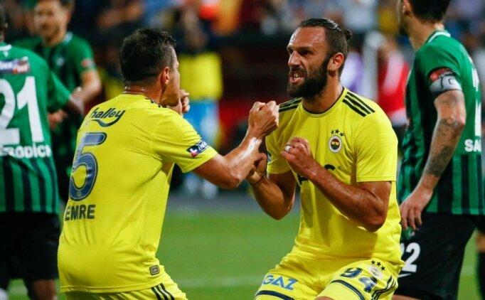 ÖZET İZLE: Denizlispor Fenerbahçe tüm golleri