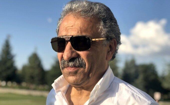 'Beşiktaş'tan bir ismi istiyoruz, Ozornwafor'dan vazgeçtik'
