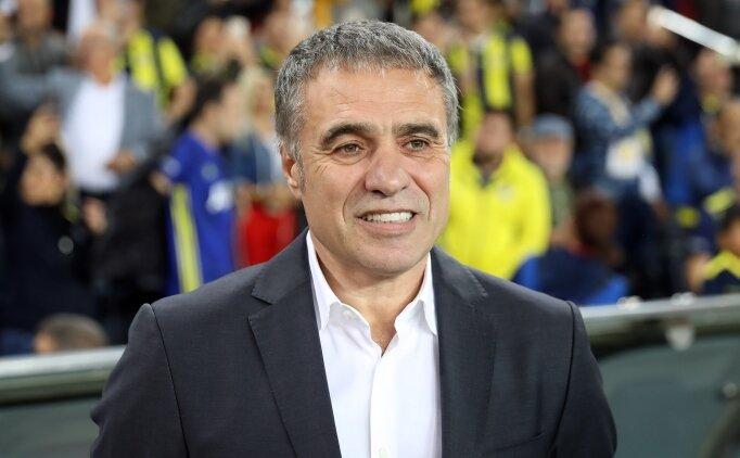 Fenerbahçe'de kart yok, futbol var