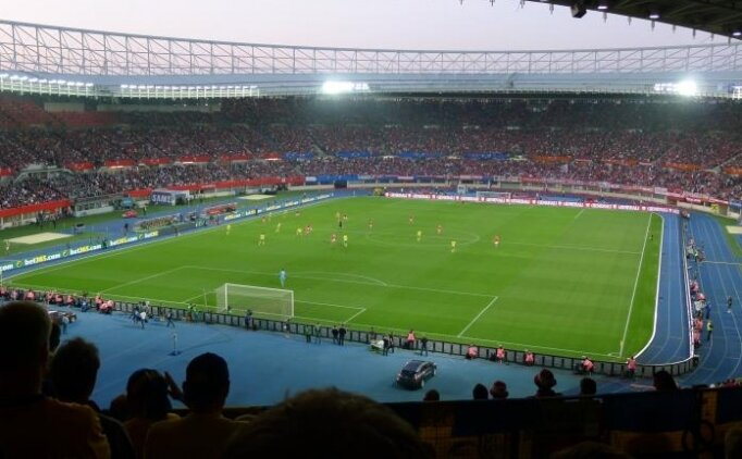 Fenerbahçe scoutlarından Avusturya'ya çıkarma
