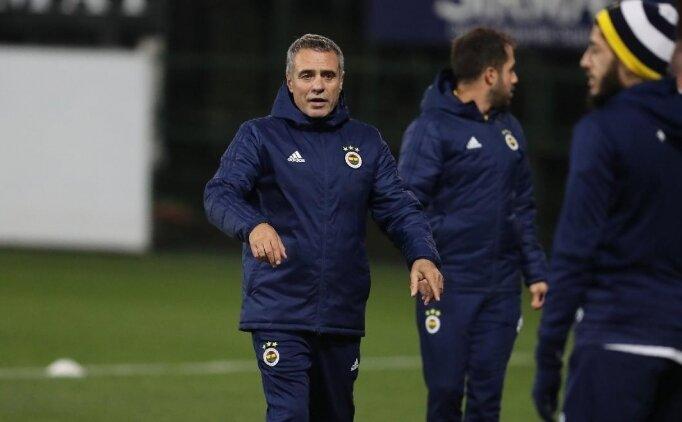 Fenerbahçe'nin Avrupa ve Galatasaray planı