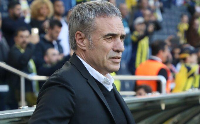 Yanal: 'Şampiyonluğa oynayacak Fenerbahçe'yi yaratmak...'
