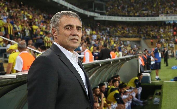 Ersun Yanal'lı Fenerbahçe, Başakşehir önünde ilk peşinde
