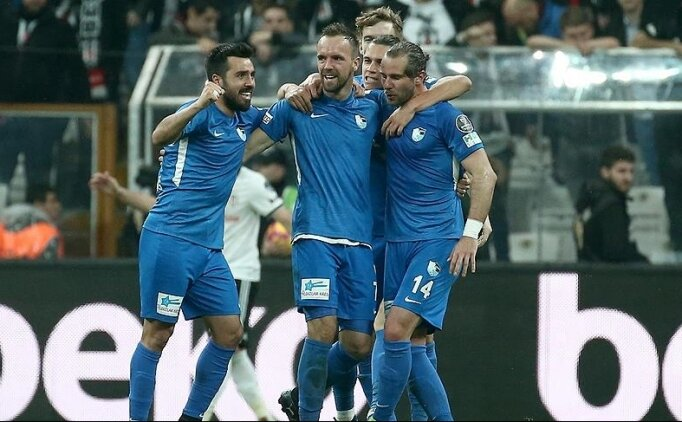 Erzurumspor 8 maçtır galibiyet hasreti çekiyor