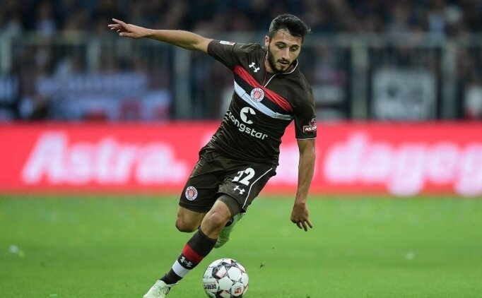 Enver Cenk Şahin'in sözleşmesi feshedildi!