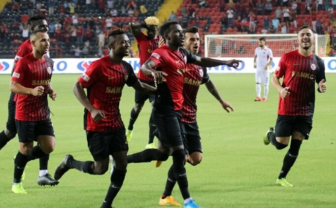 Bilyoner.com ile maç önü: Gaziantep - Denizlispor