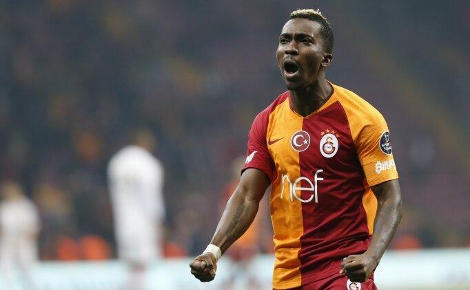 Henry Onyekuru: ''Önceliğim Galatasaray''