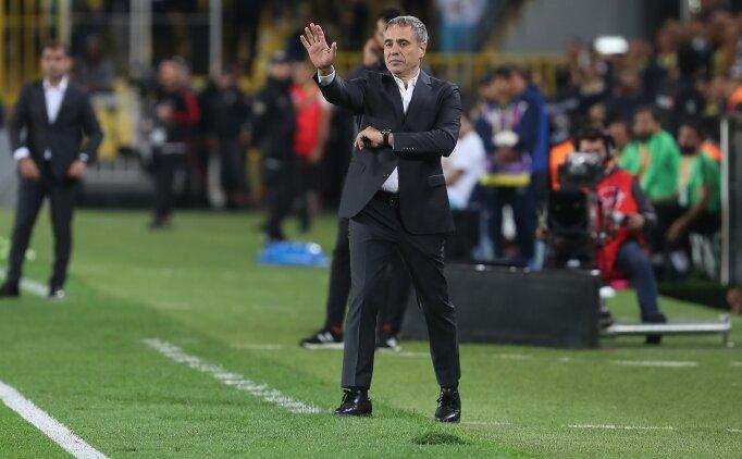 Fenerbahçe'de Denizlispor'a farklı takım