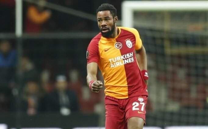 Galatasaray, Luyindama için 13M€ istiyor ama...