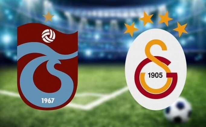 ÖZET izle: Trabzonspor Galatasaray golleri izle, TS GS maçı kaç kaç bitti?