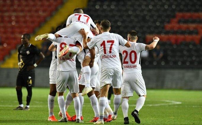 Osmanlıspor Gazişehir Gaziantep maçı hangi kanalda? Osmanlıspor Gazişehir Gaziantep saat kaçta?