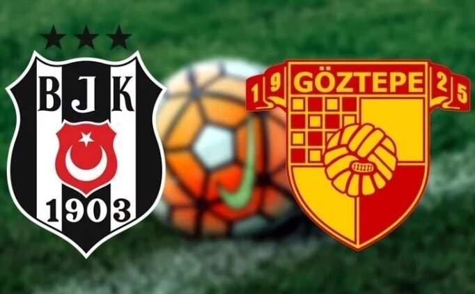 Beşiktaş Göztepe maçı özet izle, Beşiktaş maçı Burak'ın golü izle